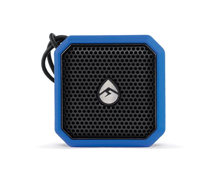 Haut-parleur Bluetooth® Ecopebble lite Bleu