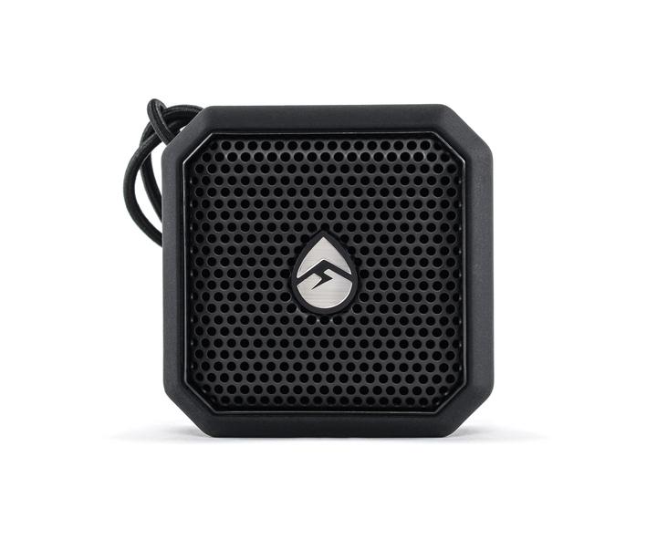 Haut-parleur Bluetooth® Ecopebble lite Noir
