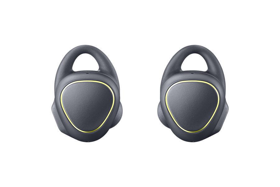 Écouteurs Bluetooth Gear Icon X, noirs de Samsung