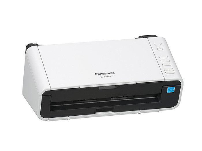 Scanner professionnel Couleur Compact de Panasonic