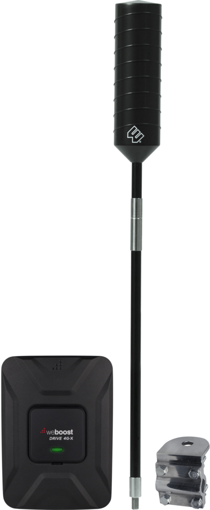 Trousse Drive 4G-X OTR de WeBoost