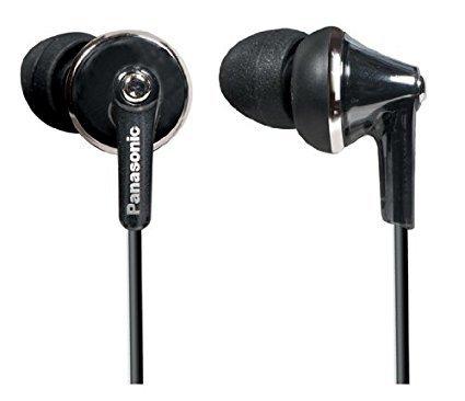 Écouteurs stéréo avec micro pour téléphone cellulaire de Panasonic
