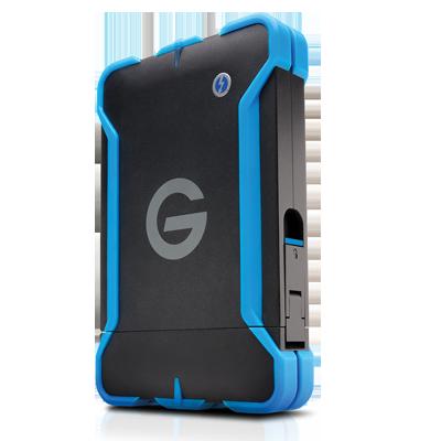 Disque dur portable 1T THUNDERBOLT  de G-Technology