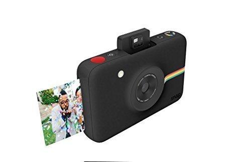 Appareil photo numérique instantané Snap noir POLSP01B de Polaroid