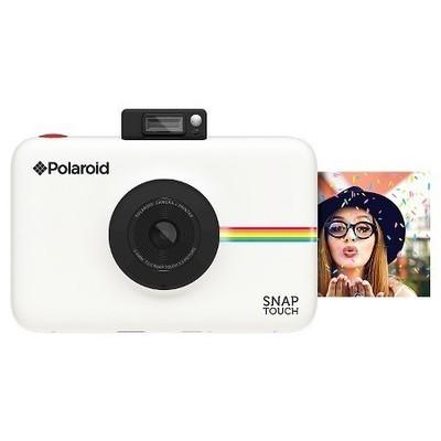 Appareil photo numérique instantané Snap avec écran LCD blanc POLSTW de Polaroid