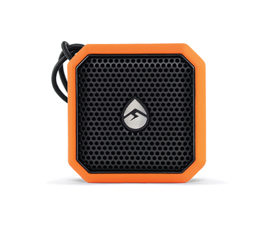 Haut-parleur Bluetooth® Ecopebble lite Orange