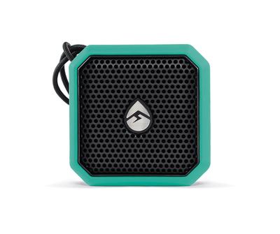 Haut-parleur Bluetooth® Ecopebble lite Menthe