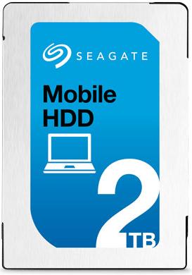Disque dur 2TB 2,5 pouces  SATA avec chiffrement pour PC portables