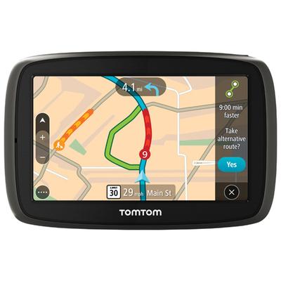 GPS G0 50S de 5 po de TomTom