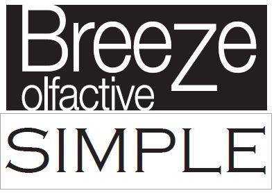 Huile olfactive BREEZES SIMPLE Cèdre