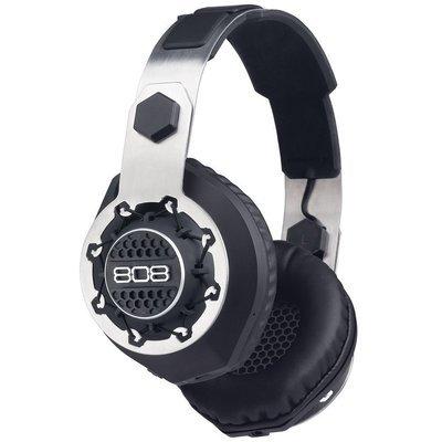 Écouteurs Bluetooth®  Performer de 808 Audio Noir
