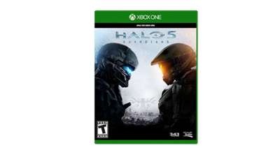Halo 5 : Guardians pour Xbox One