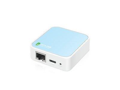Nano Routeur sans fil 300Mbps TL-WR802N de Tp-link