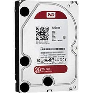 Disque dur RED 4T INTELLIPOWER 7200rpm WD40EFRX de WD