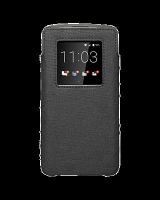 Étui Smart Pocket pour DTEK60 Noir ACC63068001 de BlackBerry®