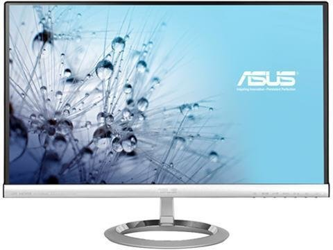"Moniteur ASUS Designo MX239H - 23"" FHD (1920x1080), IPS, son par Bang & Olufsen ICEpower®, sans bords de Asus"