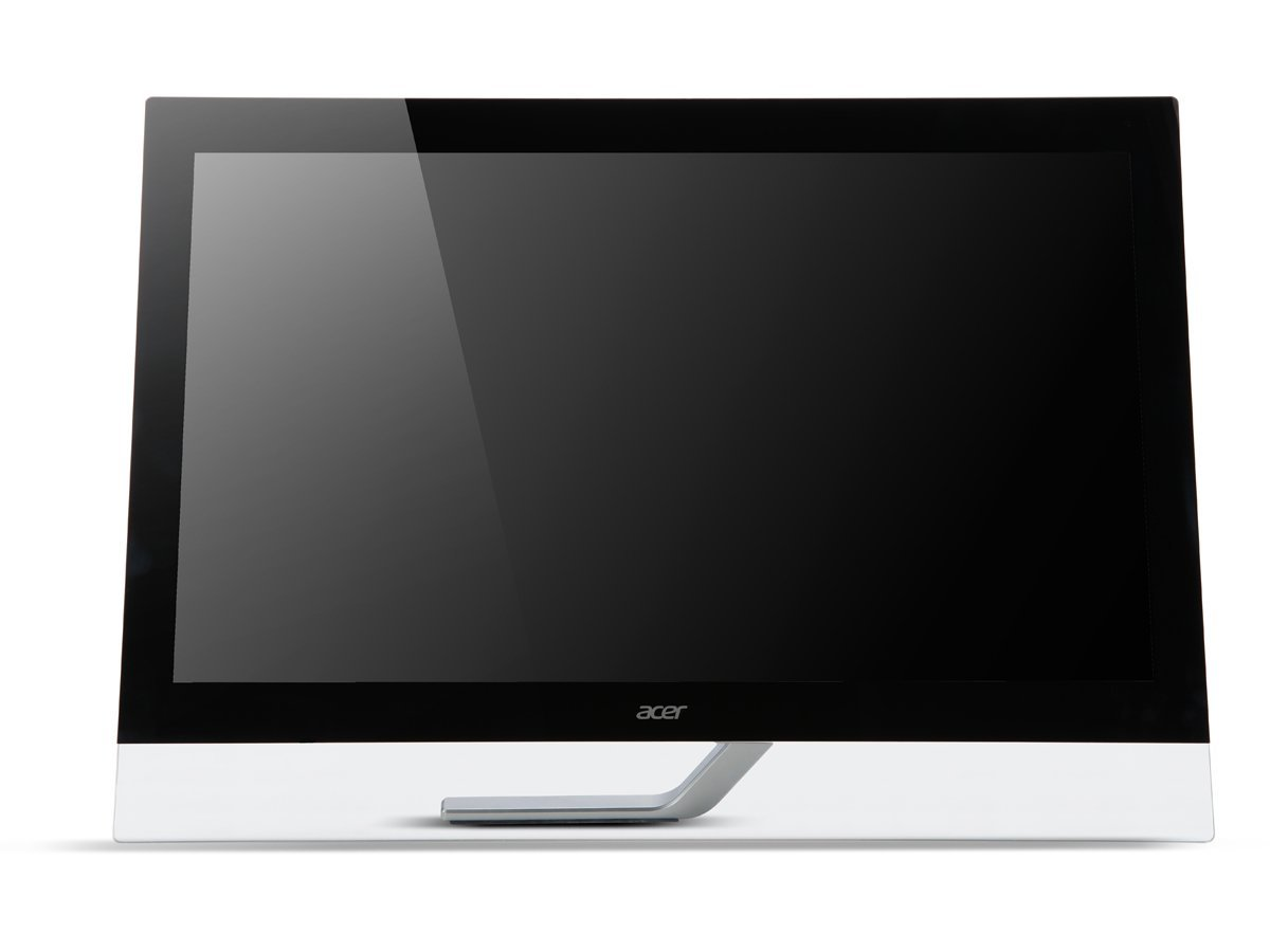 Moniteur 23po touch screen FHD UM.VT2AA.A01 de Acer