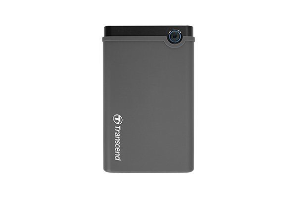 """Kit boîtier 2.5"""" SSD/Disque dur TS0GSJ25CK3 USB 2.0/USB 3.0 de Transcend"""