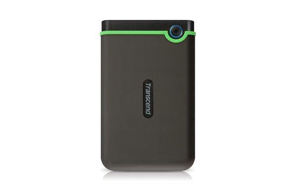 Disque dur portable StoreJet® 25MC de 1T USB-C TS1TSJ25MC de Transcend