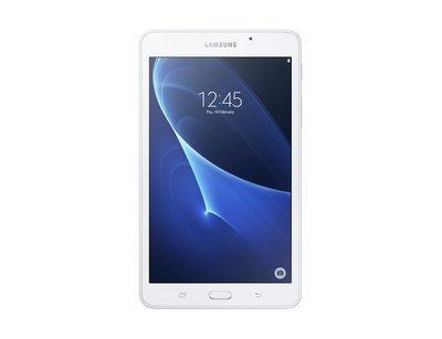Tablette 7po Galaxy Tab A  caméra 7MP SM-T280NZWAXAC de Samsung