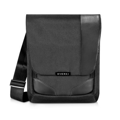 Le Venue Mini Messenger Premium d'Everki pour iPad/Kindle/Tablette EKS622 de Everki