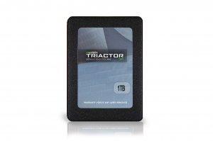 Disque Triactor 3D SSD 1T de Mushkin