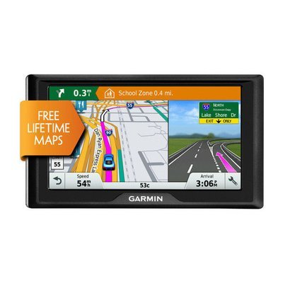 GPS Drive™ 60LM 010-01533-07 de Garmin
