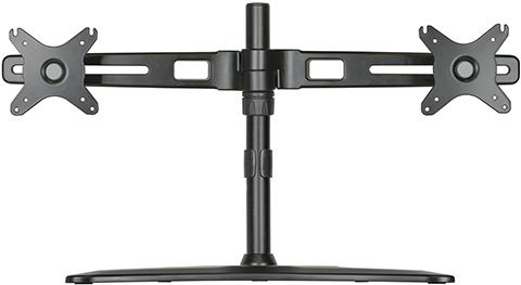Support à moniteur double DS-227STN de DoubleSight Displays