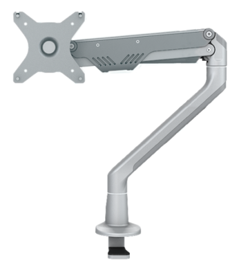 Bras pour moniteur articulé DS-25XE de DoubleSight Displays
