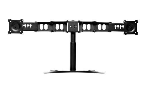 Support flexible double moniteurs DS-230STA de DoubleSight Displays