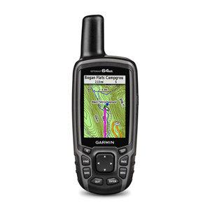 GPS portable robuste GPSMAP® 64st de Garmin