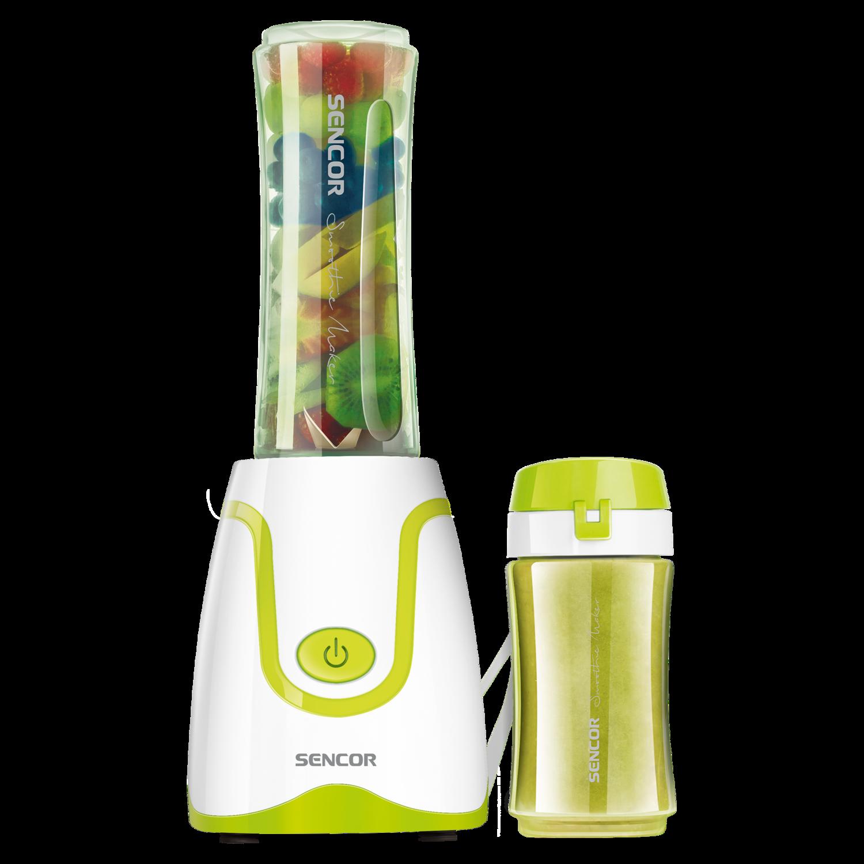 Mixeur à smoothie vert de Sencor