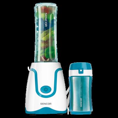 Mixeur à smoothie turquoise de Sencor