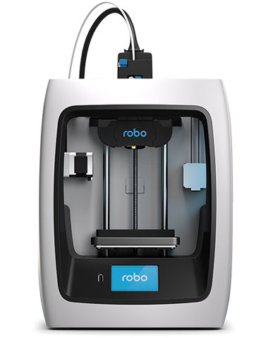 Imprimante 3D C2 de Robo