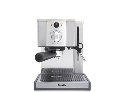 Machine à Espresso Café Roma de Breville