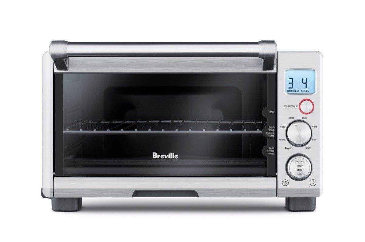 Four-grille pain Compact Smart Oven™ 1800 watts de Breville