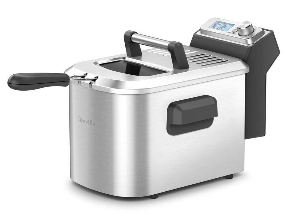 Friteuses Smart Fryer™ de Breville