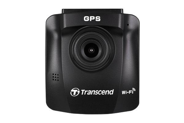 Dash cam DrivePro™ 230 de Transcend