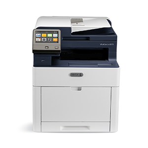 Imprimante WorkCentre ® couleur 6515/DN de Xerox ®