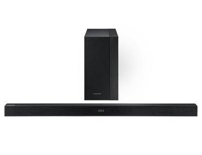 Barre de son de 300 W à 2.1 canaux HW-K450/ZC de Samsung