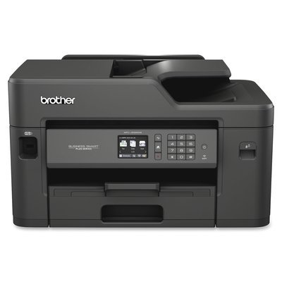 Multifonction à jet d encre couleur Business Smart Plus MFC-J5330DW de Brother