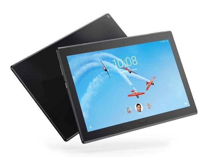 Tablette 10,1 po 16 Go Android TAB 4 PLUS ZA2T0000US de LENOVO