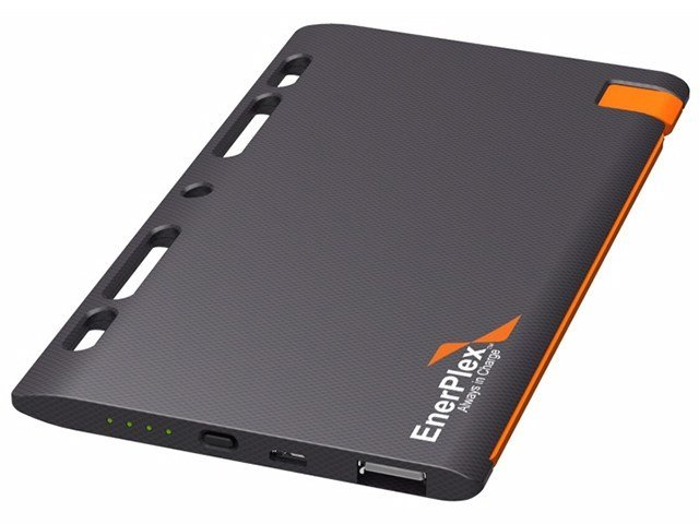 Station d'alimentation ultramince 5 K Jumpr Slate de EnerPlex