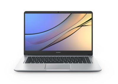 Ordinateur portable 15,6po MateBook D i5-8250U/MX150/8G/1T 53010BAJ de Huawei