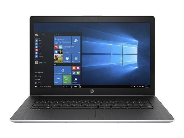 Ordinateur portable ProBook 470 G5 17.3po i5-8250U/GeForce 930MX/8G/500G de HP