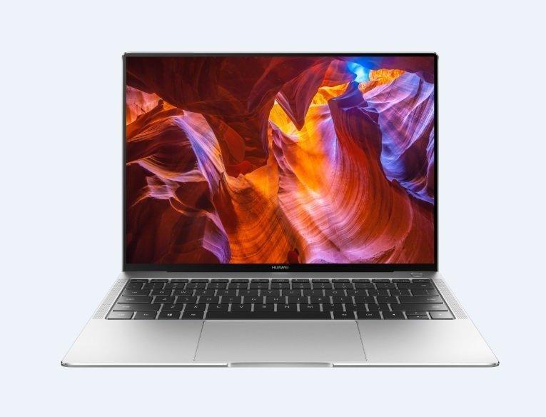 Ordinateur portable MateBook X Pro 14po i7-8550U/MX150/16G/512G SSD 53010CAJ de Huawei