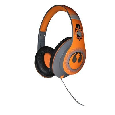 Écouteurs Star Wars KIDdesigns LI-M40E7.FXV2 de Ekids