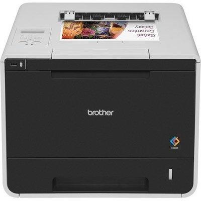 Imprimante laser couleur compacte HL-L8350CDW de Brother