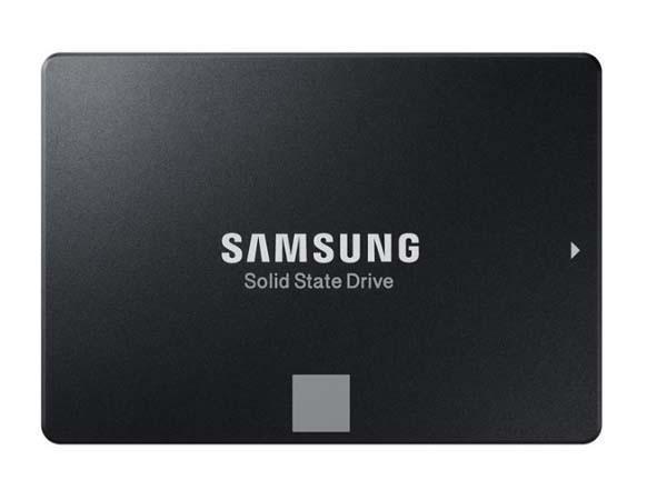 Disque solide 860 EVO 2.5po 250G de Samsung