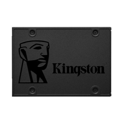 Disque solide A400 480G SSD SA400S37/480G de Kingston